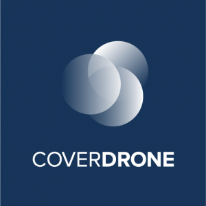 Coverdrone Insurance Logo