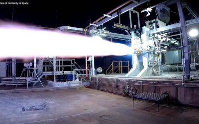 3D printed rockets – the future of space exploration