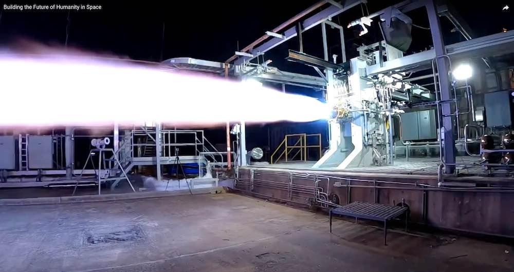 3d printed rocket Relativity
