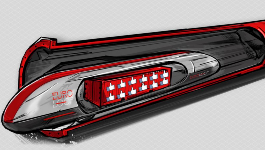 Euroloop concept image